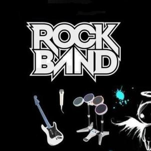 i love rock band !!!
