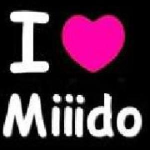 i ♥ miiido'S