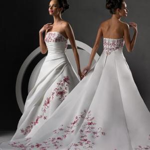 ma futur robe de marier