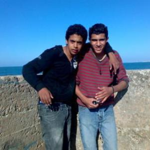 Nadir et Moi