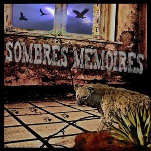 SOMBRES MEMOIRES  - CD 10 TITRES + CD ROM VIDEO