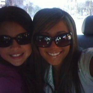 mee and Selena