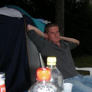 camping le FIEF à st Brevin les Pins 2008