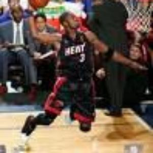 Wade :P
