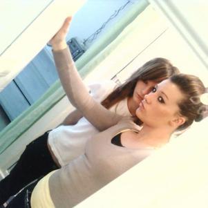 Ma soeur &&`  Moi