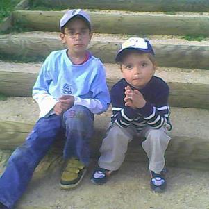 Alexandre & Orlando