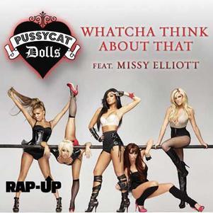 pussycat dolls feat. missy elliott