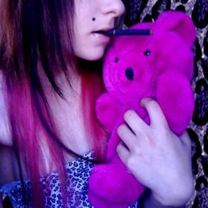 Teddy Party (Zoey K.)