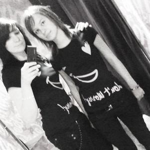 lora & moi