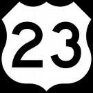 23, il mio numero preferito