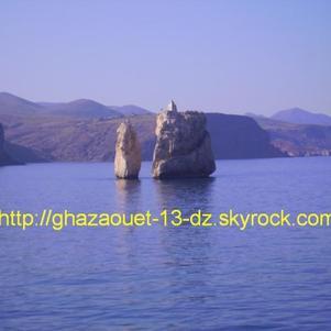 GHAZAOUET ( deux frere )