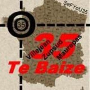 35 Te Baize