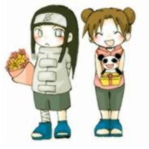 M0ii & Nejii <3
