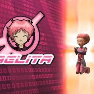 Aelita ( mon surnom )