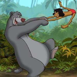 Baloo (L)
