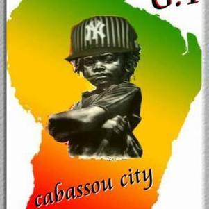 Cabassou city