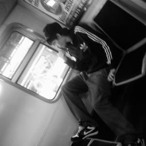 NetriX'  Dans le RER e