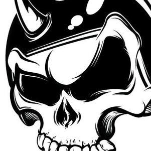 Kaiser skull