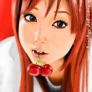 Cherry ... My Lovy