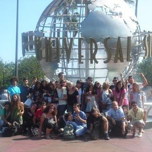 Universal Studio LA