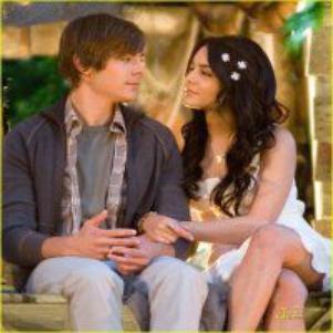 Troy et Gabriella