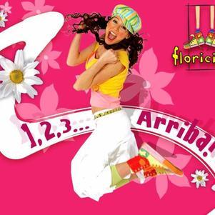 Floricienta (l) :)
