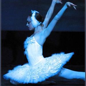 La danse pour moi c toute ma vie