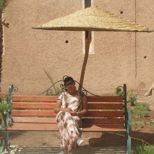 béte de vacances o maroc