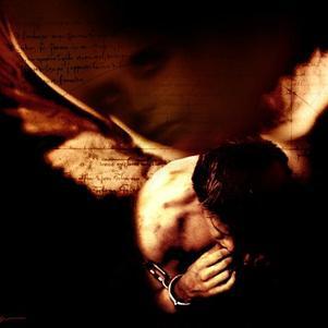 Fallen angel ( c moi tt crashé sauf ke jai ps dailes )