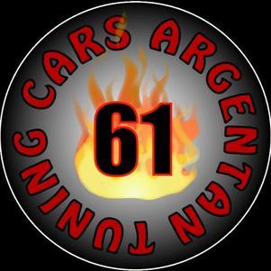argentan tuning cars 61