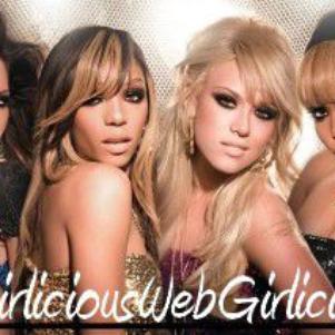 GirliciousWeb