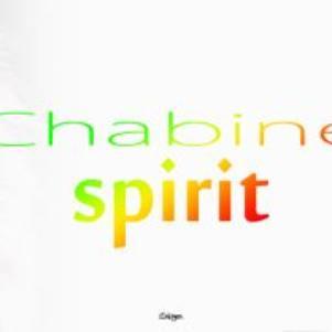 chabine spirit!!!!