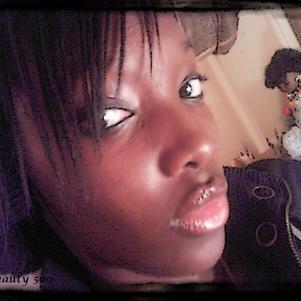 beauty 5O9 bbey!!