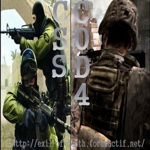 Css And Cod4