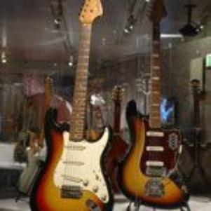 j'adore les guitare électriques