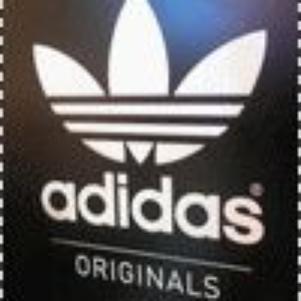 Adidaas Tiens!!
