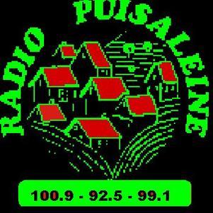 Ses 3 fréquences: 100.9 - 92.5 - 99.1