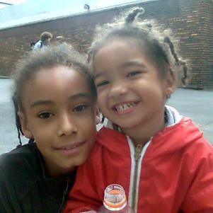 mes soeurs adorées