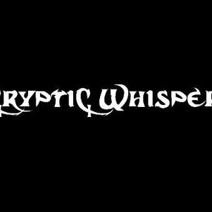 cryptic whisper