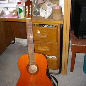 Guitare ?!?