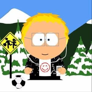 South Park =)
