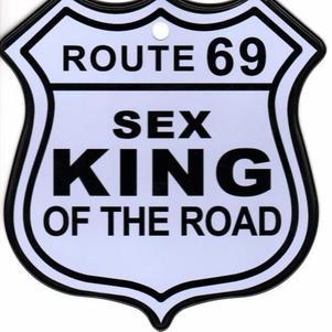 le roi du sexe