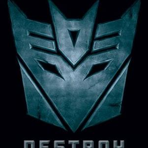 TEAM DESTROY