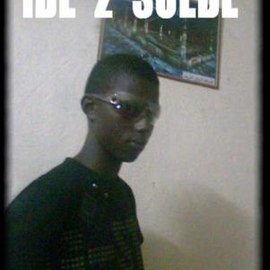IBE 2 SUEDE