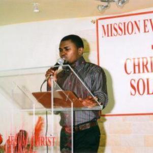 President fondateur de Frère des orphelins