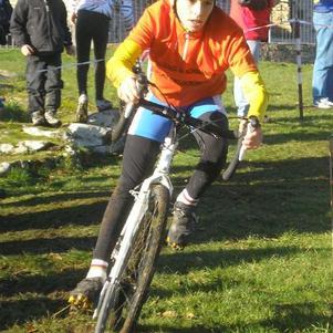 challenge du jeune cyclocrossman