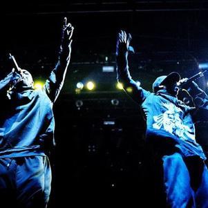 Mos Def & Talib Kweli