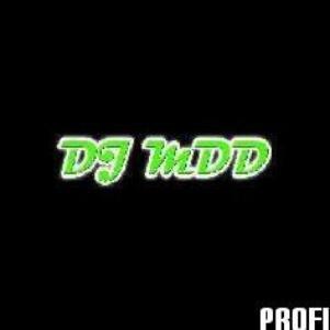 DjMdd - Logo