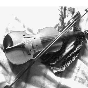 violon....