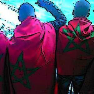 Maroc... à la bien cousin